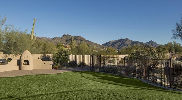 9321 E. Via del Sol Dr., Scottsdale, AZ 85255 Photo 19