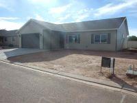Home for sale: 1095 E. Adams, Snowflake, AZ 85937