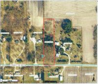 Home for sale: 2-Ac 900 North, Wheatfield, IN 46392