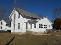 Home for sale: 301 East St., Odell, IL 60460
