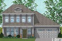Home for sale: 3114 Bramble Glen Dr., Myrtle Beach, SC 29579