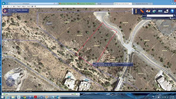 2527 W. Praiano Way, Phoenix, AZ 85086 Photo 4