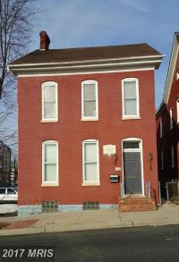 Home for sale: 228 Washington St. East, Hagerstown, MD 21740