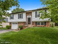 Home for sale: 8440 Tea Rose Dr., Gaithersburg, MD 20879