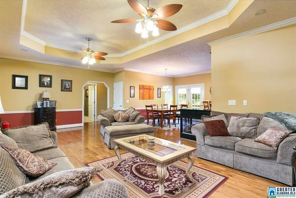 510 Panoramic Cir., Warrior, AL 35180 Photo 8
