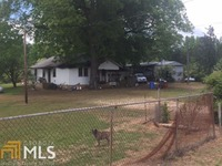 Home for sale: 260 Fabaino Rd., Franklin, GA 30217
