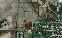 Home for sale: 75-Acres Monroe, Rensselaer, IN 47978