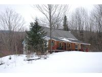 Home for sale: 321 Barnes Rd., Bakersfield, VT 05450
