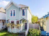 Home for sale: 129 W. Clark St., Eureka, CA 95501
