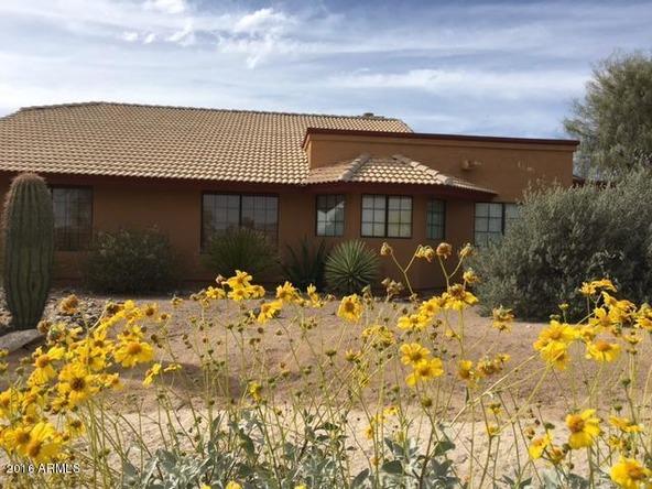 11378 N. Sombra del Monte Rd., Casa Grande, AZ 85194 Photo 27