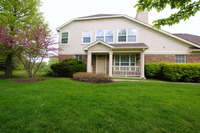 Home for sale: 507 Saddlebrook Ln., Vernon Hills, IL 60061