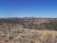 Home for sale: None Crooked Sky Rd., Arivaca, AZ 85601