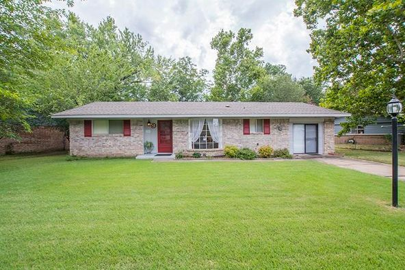 210 Cornell Ave., Fort Smith, AR 72908 Photo 1