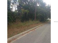 Home for sale: 0 E. Spring Lake Blvd., Fruitland Park, FL 34731