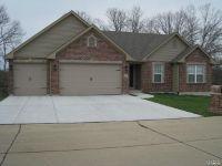 Home for sale: 1836 Hawk Pointe Dr., Festus, MO 63028