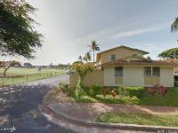 Home for sale: Puamaeole Apt 50a St., Ewa Beach, HI 96706