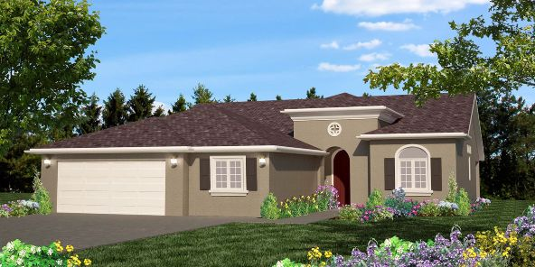 9406 Horsetail Creek Court, Bakersfield, CA 93311 Photo 2