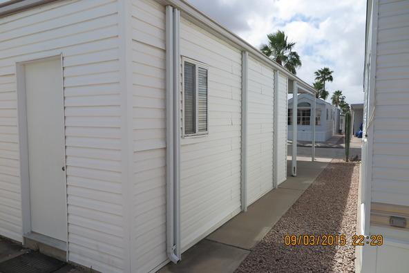 3710 S. Goldfield Rd., # 419, Apache Junction, AZ 85119 Photo 28
