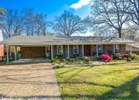Home for sale: 3601 Bunker Hill Dr., North Little Rock, AR 72116