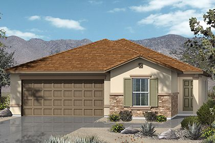 40764 W Tamara Lane, Maricopa, AZ 85138 Photo 3