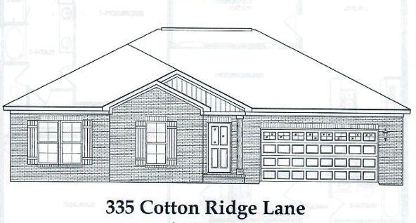 335 Cotton Ridge, Dothan, AL 36301 Photo 1
