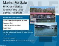 Home for sale: 500 Hill Creek Rd., Higden, AR 72067