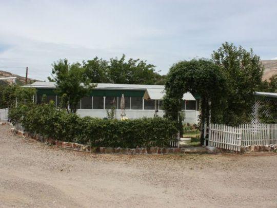 197 S. Mackey Camp Rd., Miami, AZ 85539 Photo 37