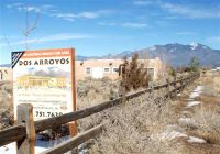 Home for sale: 1340 Abby Rd., Taos, NM 87571