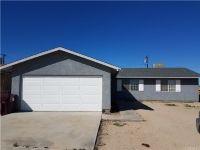 Home for sale: 6760 Maude Adams Avenue, Twentynine Palms, CA 92277