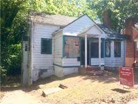 Home for sale: 1021 Washington Heights Terrace N.W., Atlanta, GA 30314