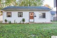 Home for sale: 157 Debruler Dr., Lincoln, IL 62656