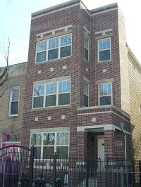 Home for sale: 2923 West Fulton St., Chicago, IL 60612