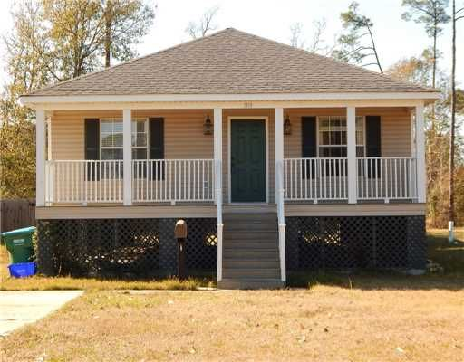 3919 Washington Ave., Gulfport, MS 39507 Photo 1