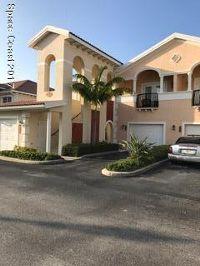 Home for sale: 127 Lancha Cir. #201, Indian Harbour Beach, FL 32937