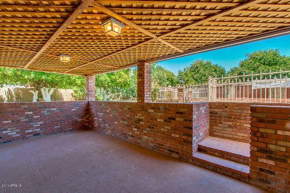 1852 E. Lockwood St., Mesa, AZ 85203 Photo 43