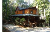 Home for sale: 80 N. Blackberry, Mineral Bluff, GA 30559