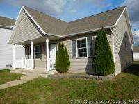 Home for sale: 1420 S. Montgomery, Urbana, IL 61802