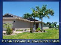 Home for sale: 211 San Casciano Ln., Bradenton, FL 34208