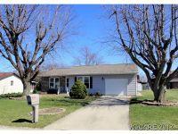 Home for sale: 112 Phillips Dr., Wapakoneta, OH 45895