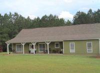 Home for sale: 6818 Troupeville Rd., Quitman, GA 31643