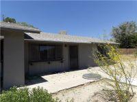 Home for sale: Morongo Way, Morongo Valley, CA 92256