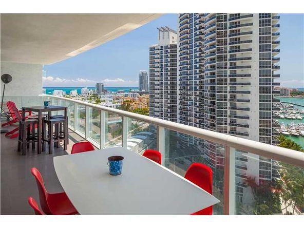 450 Alton Rd. # 1603, Miami Beach, FL 33139 Photo 5