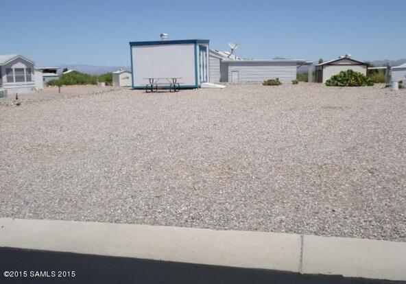 1030 S. Barrel Cactus Ridge, Benson, AZ 85602 Photo 1