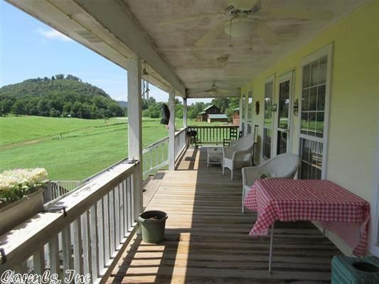 299 River Valley, Mountain View, AR 72560 Photo 32