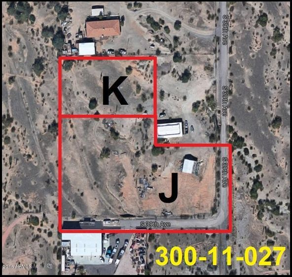 10210 S. 39th Avenue, Laveen, AZ 85339 Photo 1