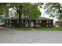 Home for sale: 7601 Hawthorne Avenue, Raytown, MO 64138