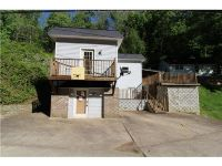 Home for sale: 1575 Sugar Creek Dr., Charleston, WV 25387