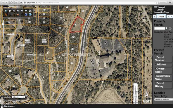 465 E. Palmer Pl., Prescott, AZ 86303 Photo 3