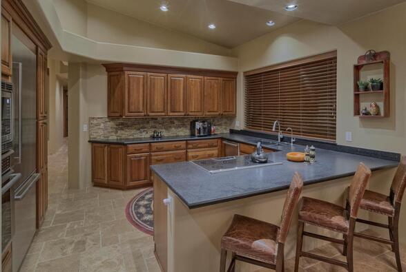 24350 N. Whispering Ridge Way #48, Scottsdale, AZ 85255 Photo 29