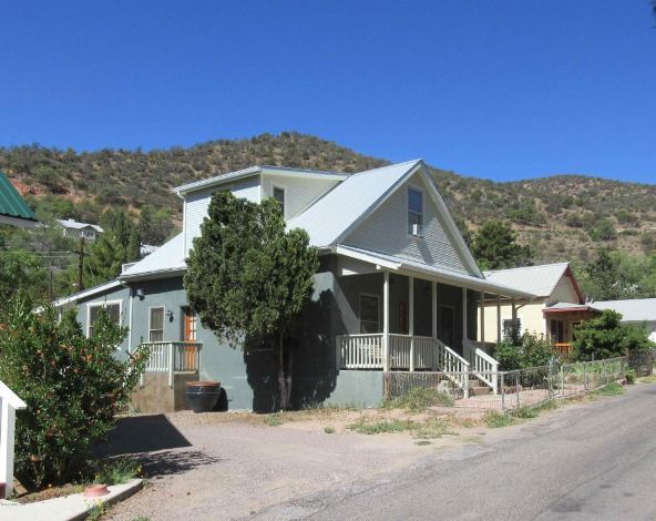 426 Garden Avenue, Bisbee, AZ 85603 Photo 1